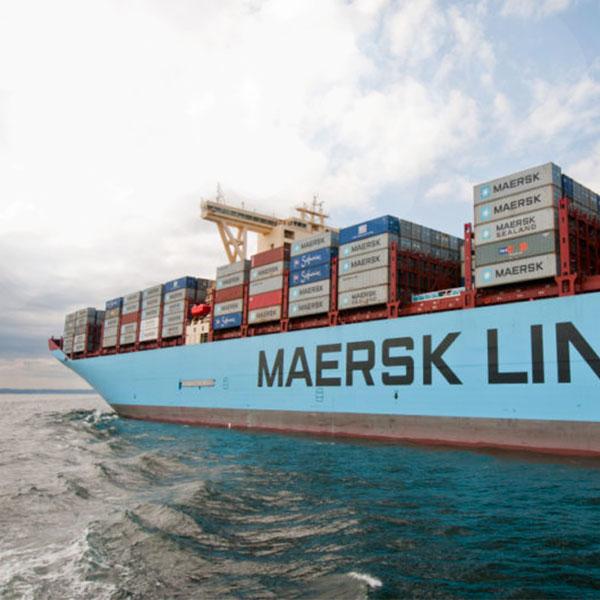 5 удивительных фактов о морских перевозках
